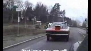 Dodge Charger HEMI 1968: www.sportbilen.se/movies/