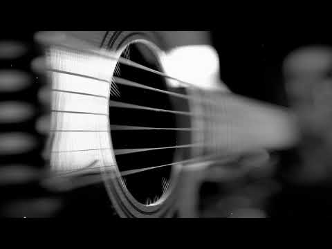 Acoustic Guitar Instrumental Beat #2 2018 (SOLD)
