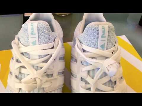new-unreleased-adidas-ultraboost-parley-coral-bleaching-light-blue-white-review!!!-✔🏆