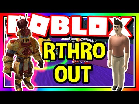 Roblox HOW TO GET ANTHRO (RTHRO) In Roblox