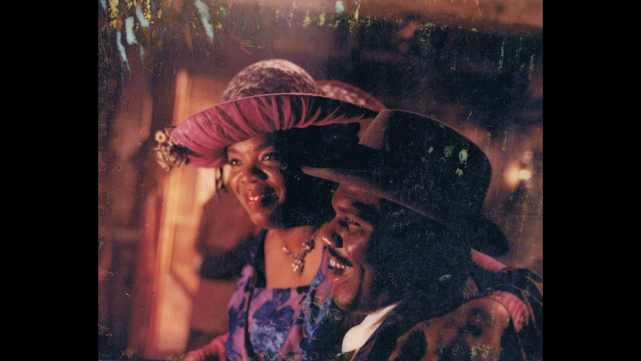 Oprah Goes Behind the Scenes of The Color Purple on