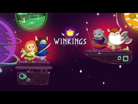 WinKings - Gameplay iOS (iPhone / iPad) par KickMyGeek