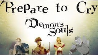 Demon's Souls Lore: Trailer (vaatividya/перевод/RUS)