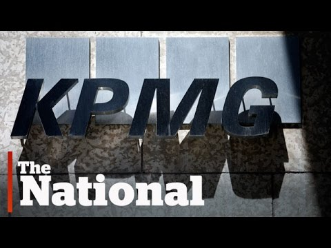 KPMG offshore tax dodge