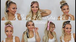 Mit Haarband Good Mit Haarband With Mit Haarband Trendy