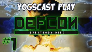 Yogscast Play Defcon - Part 1 - Everybody Tries