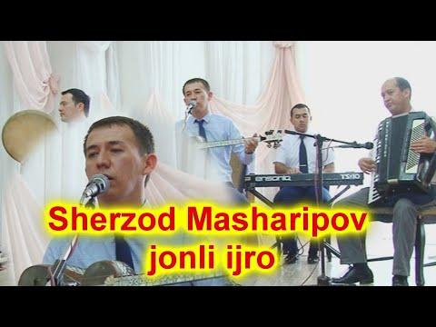 Sherzod Masharipov Xorazm osh jonli ijro super
