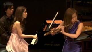 Kaori Fujii & Yuko Fujii: Variations Sur La Romance d