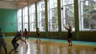 Волейбол-моя жизнь!