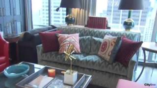 Condo Main Living Space