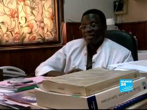 Benin: The traffic of false medicines