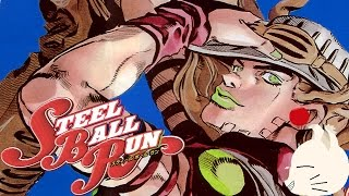 Why Steel Ball Run Is So Loved