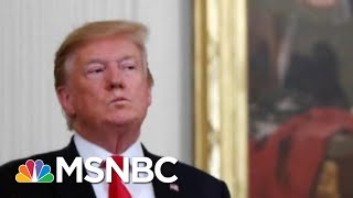 Mueller Report: Russia Reached Out To Trump Team Immediately After Election | The 11th Hour | MSNBC