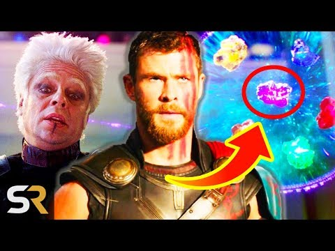 7 Theories About Where Thor: Ragnarok Could Take The Marvel Cinematic Universe
