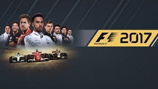 F1 2017 Review (PS4 Pro Gameplay)