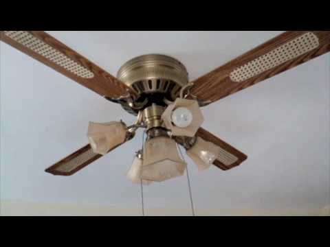 Wiring Diagram Of Ceiling Fan Rv Trailer Encon - Youtube