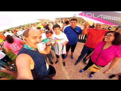 Lola Challenge 2017 10K San Juan, Puerto Rico