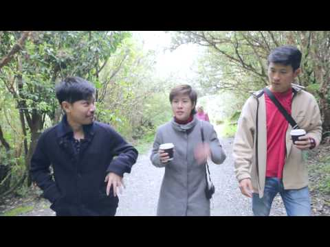 เที่ยวรอบโลก CHECKLIST 20 - New Zealand - Drive More Discover More EP.01 OA : 17/02/59