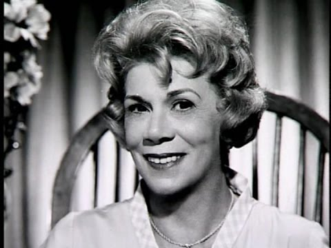 THE DEATH OF BEA BENADERET