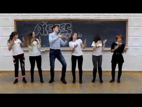 AIESEC Dance - Superstar