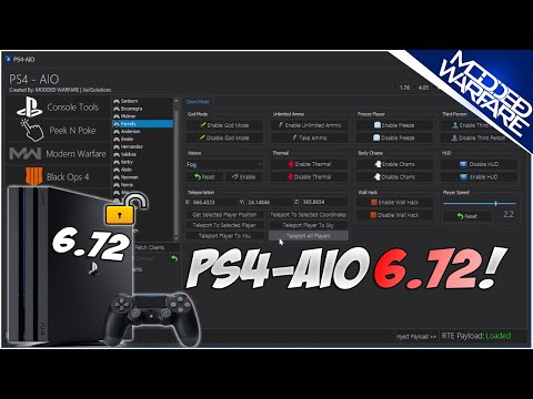 PS4-AIO 1.8.0 Release
