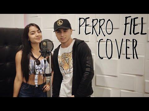 Perro fiel - Shakira Ft. Nicky Jam - Cover - Luisito & Salome