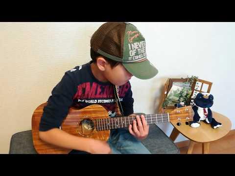 Uptown Funk ft. Bruno Mars - Mark Ronson - ukulele kou