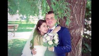 Свадебный фильм. Денис и Анжелика 11.08.2018 (1 часть)