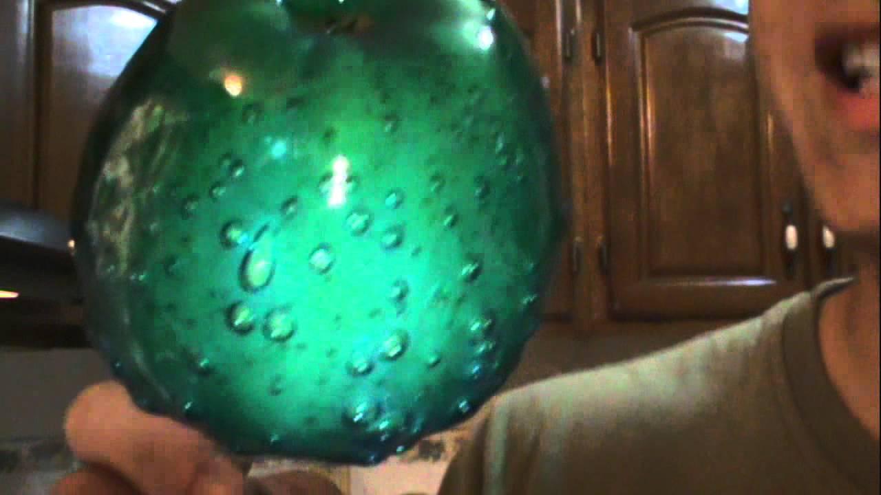 Cómo hacer manzanas con caramelo azul - YouTube