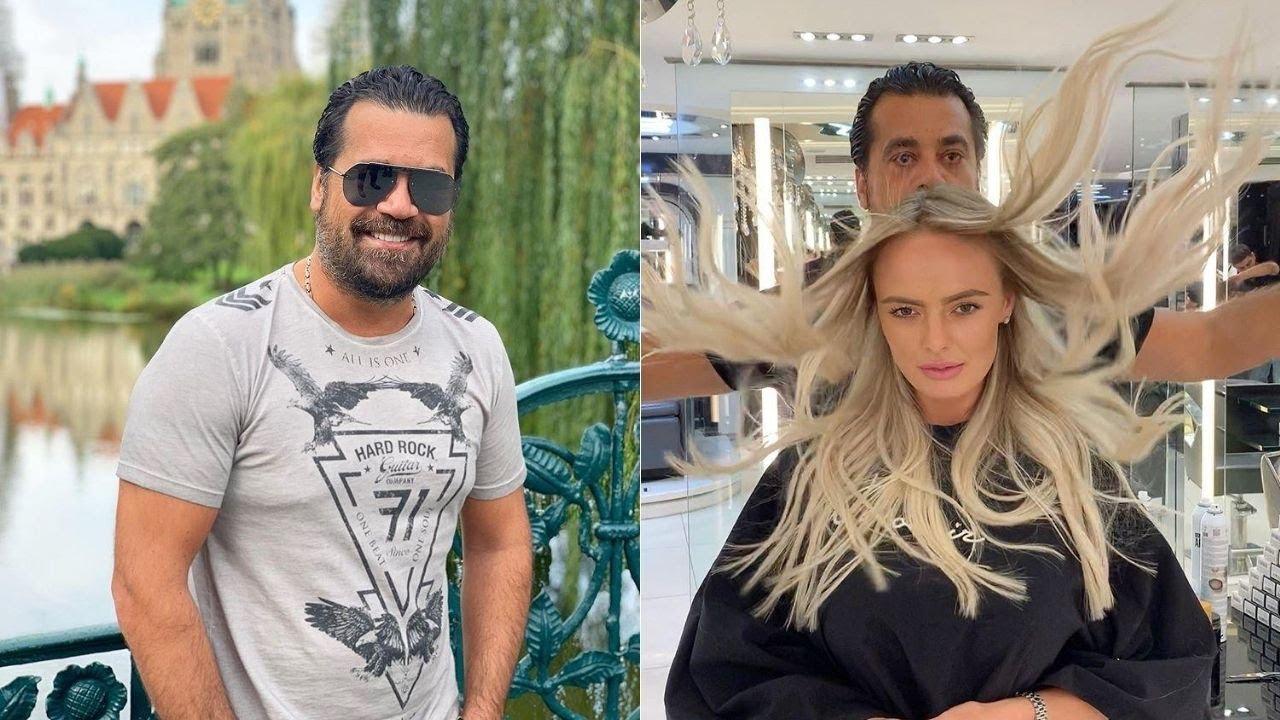 Mounir Hair Compilation Videos 2020 | Munir Hair Coloring and Cutting Tutorial Videos by Salon