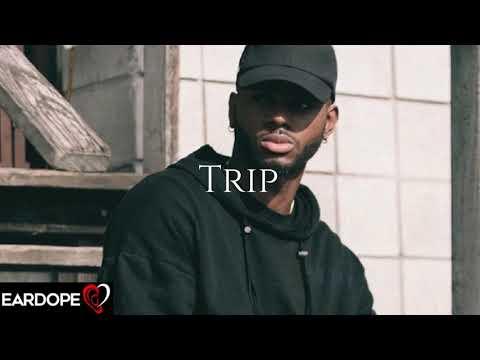 Bryson Tiller - Trip (Remix) *NEW SONG 2018*