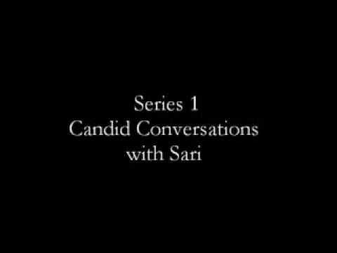 uROk My World Series 1 Interviews - Candid Chats w Sari Mustonen-Kirk 2 min Promo Video