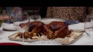 Captain Fantastic (2016) Official trailer HD short - danske tekster
