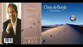 Watch Chris De Burgh Footsteps video