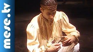BM Duna Művészegyüttes: Hamupipőke I. rész (mese, táncszínház)