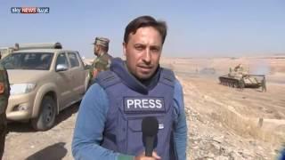 العراق.. استمرار التقدم شرق الموصل