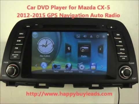 Auto dvd player for mazda cx 5 2012 2015 gps navigaiton radio auto dvd player for mazda cx 5 2012 2015 gps navigaiton radio stereo bluetooth tv sciox Images