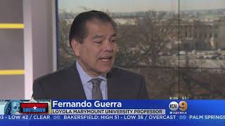 Political Expert Discusses Government Shutdown