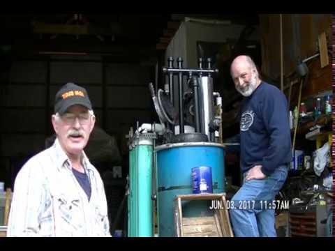 Wood Gas Show w AF 060317