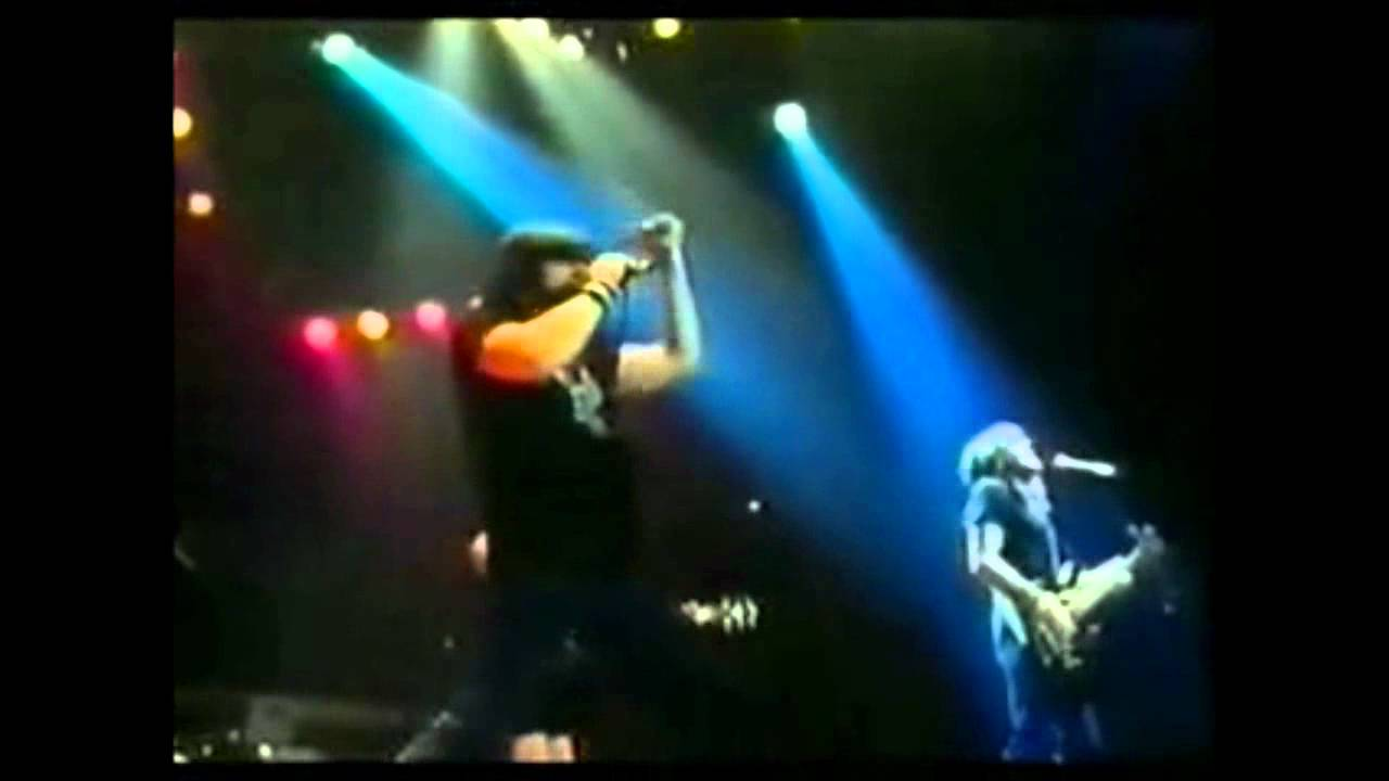 ac dc highway to hell live largo 1981 youtube. Black Bedroom Furniture Sets. Home Design Ideas