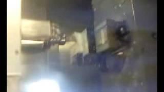 SZF CNC-Crash