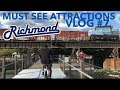 Richmond Virginia Top 3 FREE Must See Attractions Things To Do Vlog 7 mp3