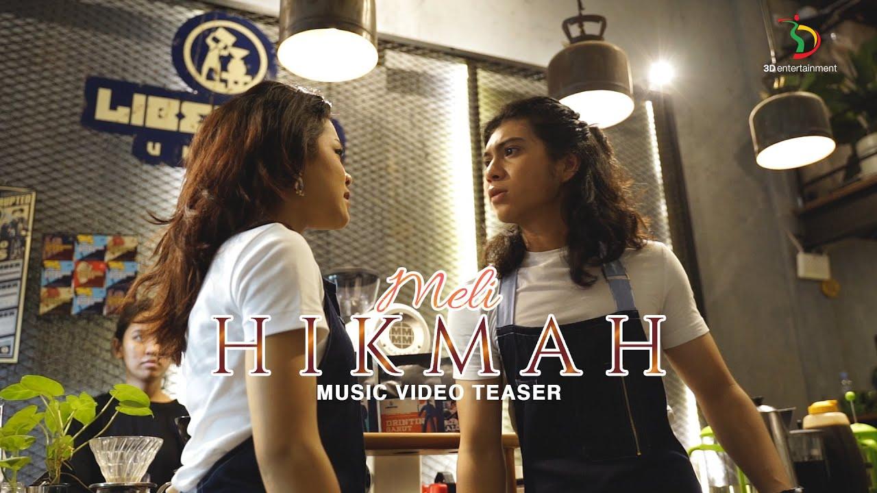 Single Kemenangan Meli LIDA - HIKMAH 24 Oktober 2020