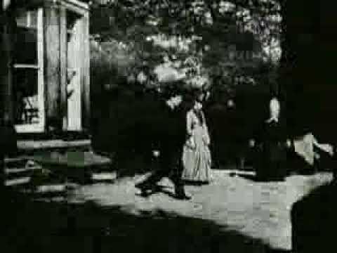 Roundhay Garden Scene (1888)