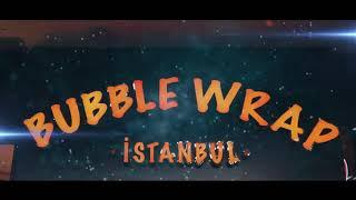Съёмки в РЕКЛАМЕ/Bubble Wrap Istanbul