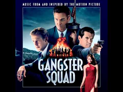The Hills Of California - Johnny Mercer - Gangster Squad