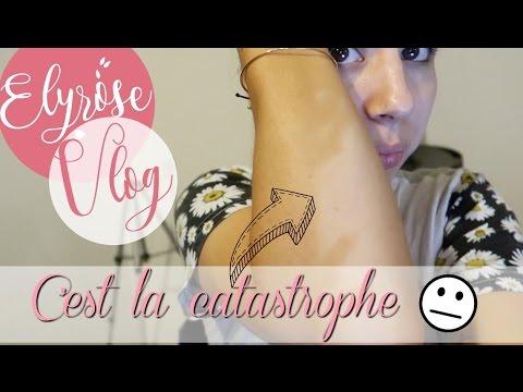 LA CATASTROPHE [WEEKLY VLOG 6]