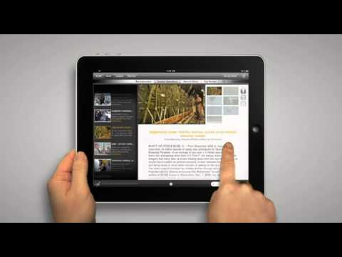 DVIDS Military 24/7 App Promo