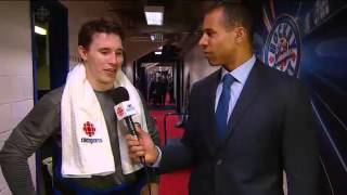 Ron and Don: Praise for Brendan Gallagher