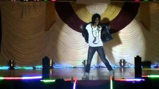 electrifying performance of dancing star prince.MPG